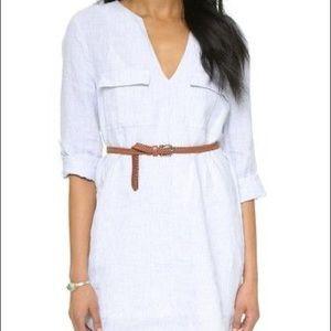 Joie   Rathana C Shirt Dress